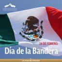 """Celebran el """"Día de la Bandera""""en el Congreso del Estado"""