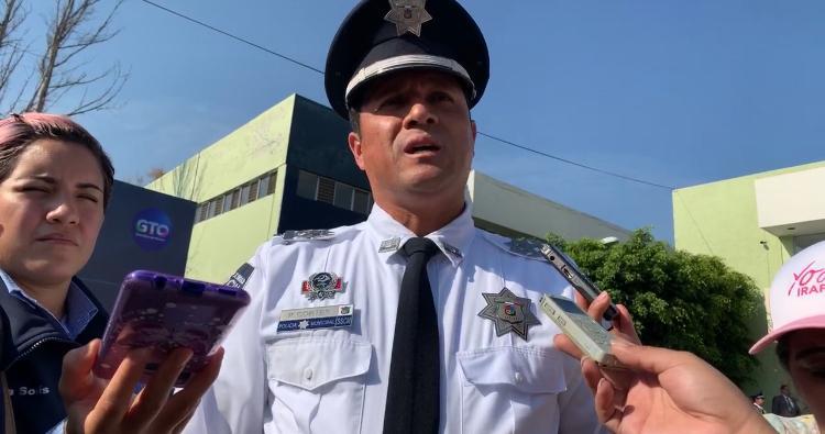 UTILIZARÁ POLICÍA FUERZA PÚBLICA EN CASO DE QUE NEGOCIOS NO ACATEN RECOMENDACIONES ANTE COVID19