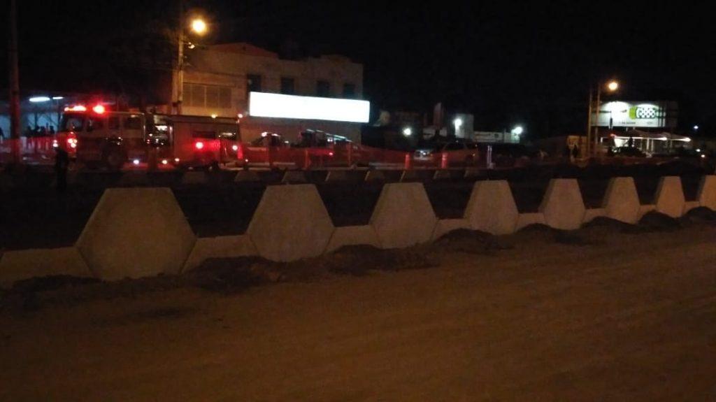 CONFIRMA SSP DE CELAYA UNA SERIE DE ATAQUES EN TAQUERÍAS Y DOS PERSONAS MUERTAS