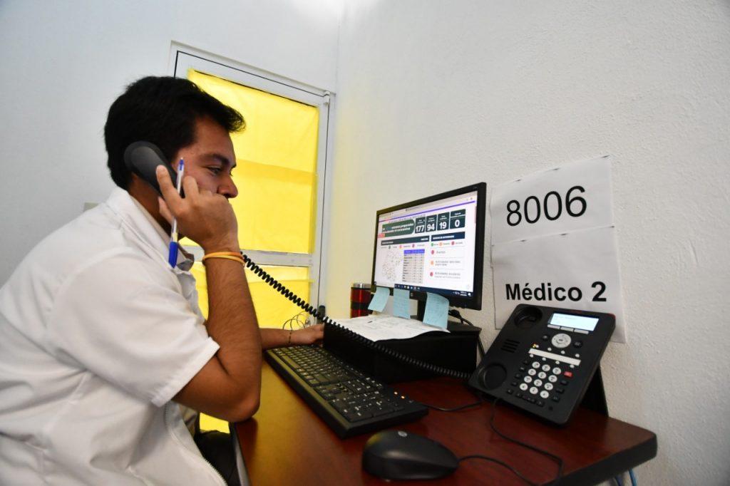 PIDEN CONTINUAR MEDIDAS PREVENTIVAS EN CASA