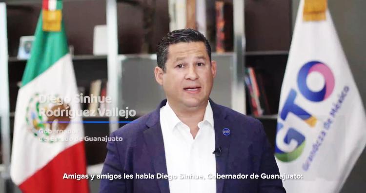 CONFIRMA DIEGO SINHUÉ 13 CASOS DE COVID19