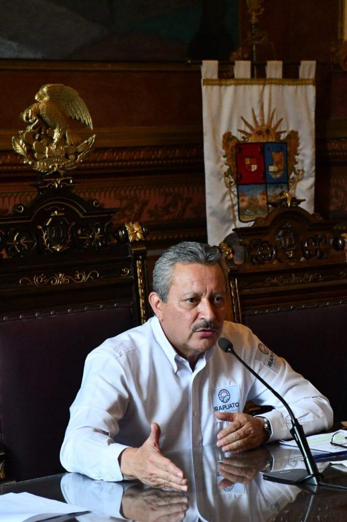 HAY GRAN IRRESPONSABILIDAD DE LA GENTE Y EL VALEMADRISMO DE SIEMPRE ANTE PANDEMIA: ORTIZ