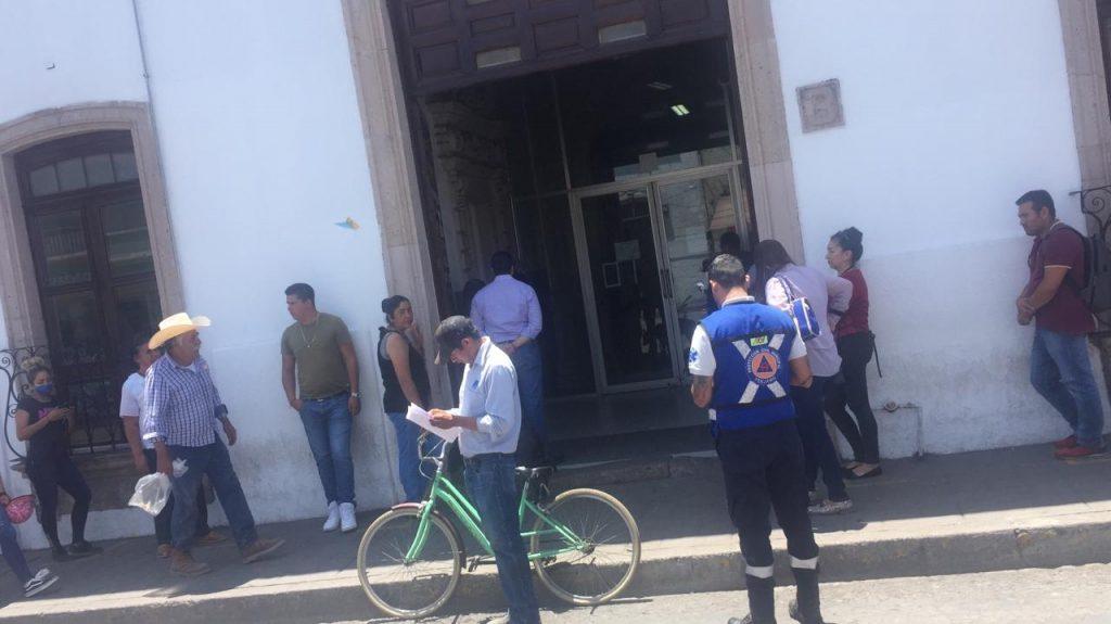 PÉNJAMO, DE LOS MUNICIPIOS QUE MENOS HAN CUMPLIDO CON LAS NORMAS SANITARIAS