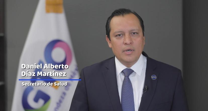 MUERE SALMANTINO POR COVID19, CONFIRMA SECRETARÍA DE SALUD
