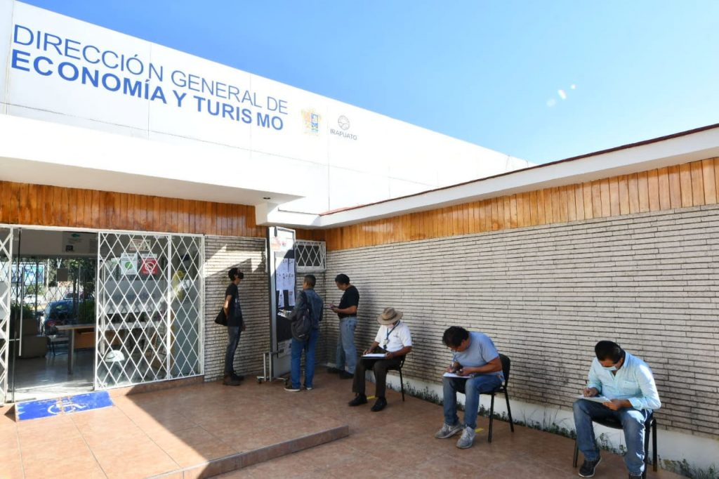TERMINA PRIMERA ETAPA DE REGISTRO PARA PROGRAMAS EMERGENTES