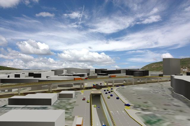 Inicia construcción Distribuidor Vial Blvr. Villas de Irapuato – 4to Cinturón Vial