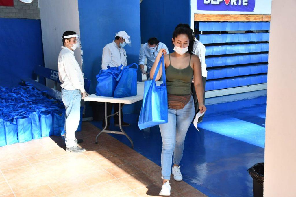 Refuerzan Compromiso con Ciudadanos ante Coronavirus