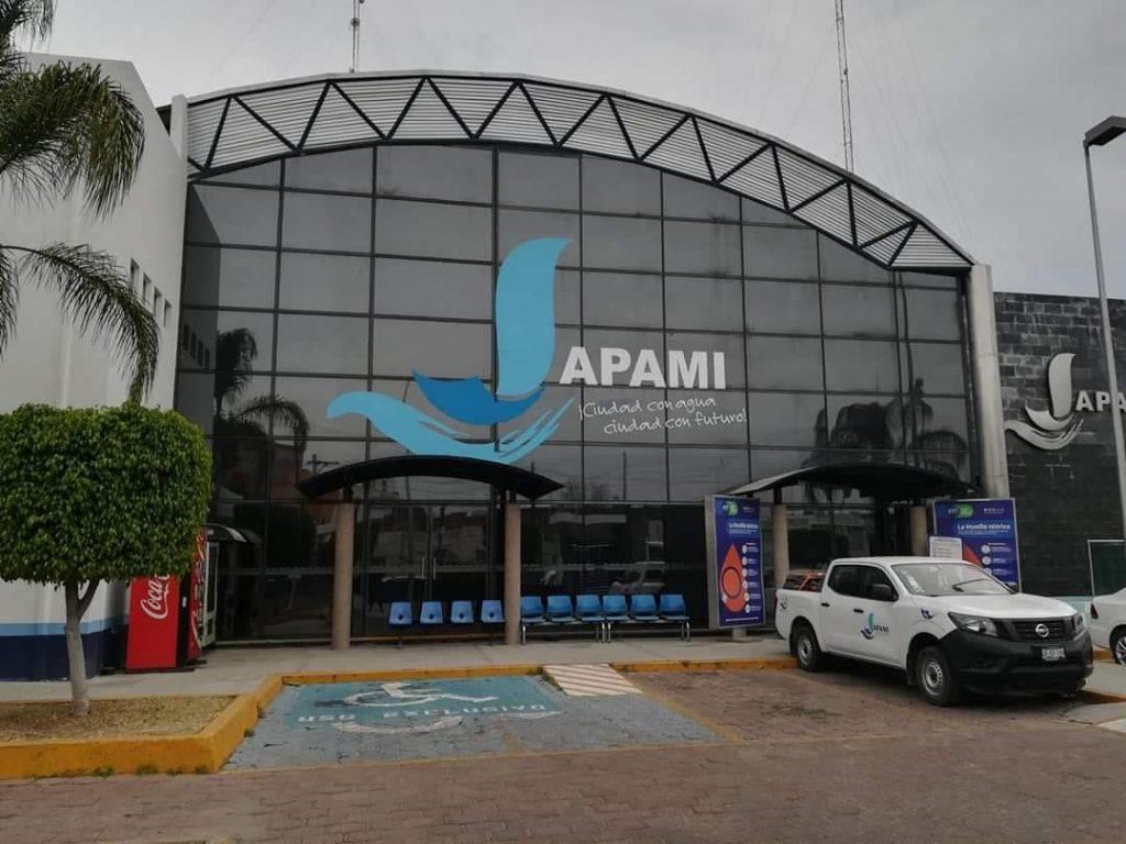 SUSPENDERÁ JAPAMI SUS ACTIVIDADES DE MANERA TEMPORAL, POR COVID19