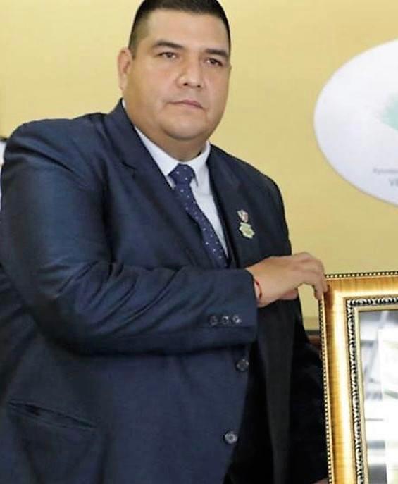 NOMBRAN A NUEVO DIRECTOR DEL SISTEMA ESTATAL PENITENCIARIO