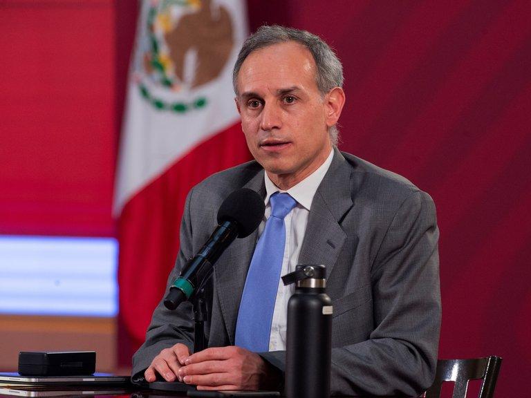 Gobernadores piden renuncia de Hugo López-Gatell