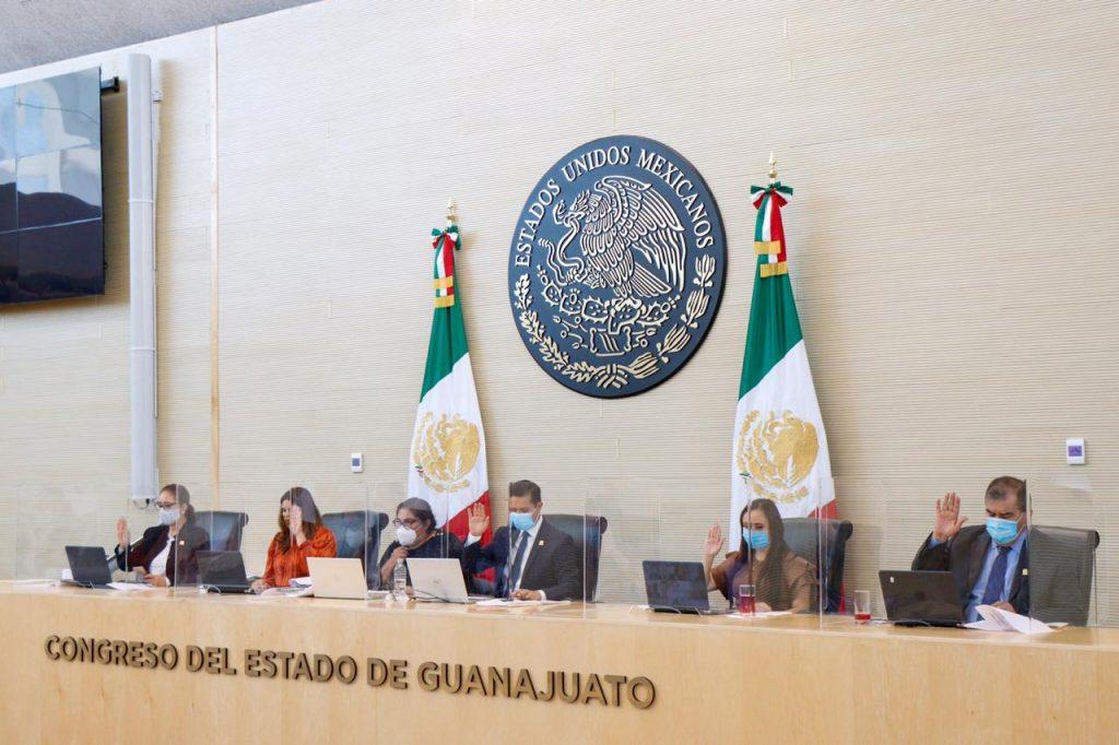 Da inicio el Tercer Año de Ejercicio Legal de la LXIV Legislatura