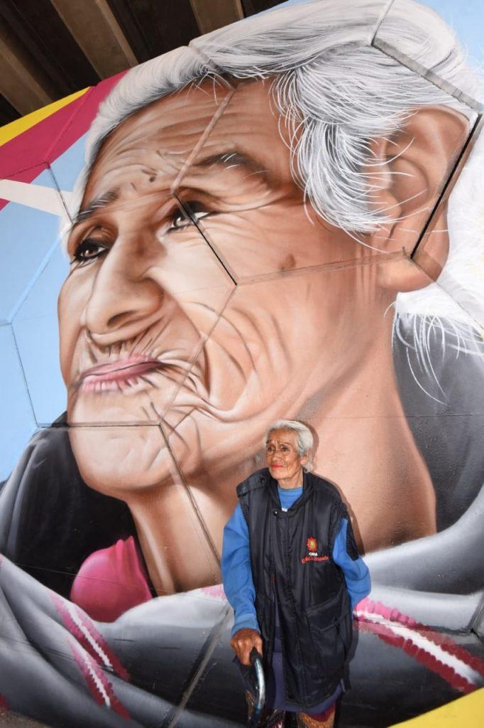 Embellecen con Murales Artísticos Vialidades en Irapuato