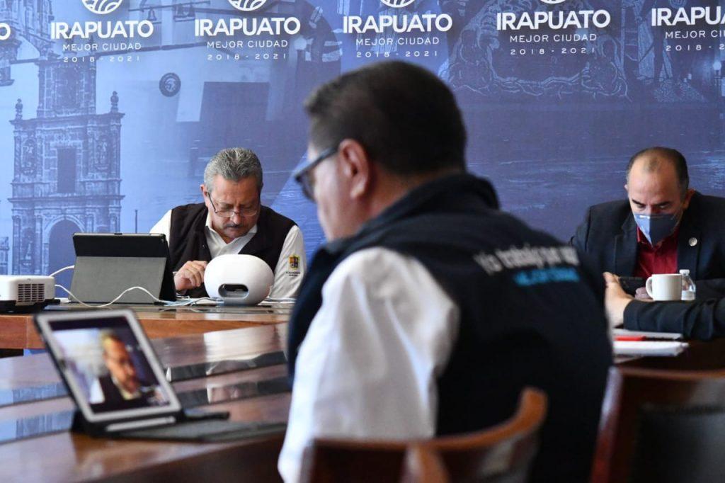 ACUERDAN NUEVAS APERTURAS AUTORIDADES Y CONSEJO DE REACTIVACIÓN