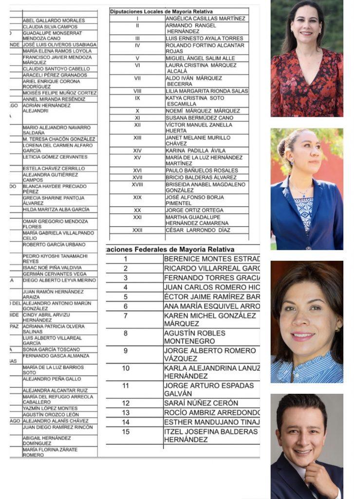 APRUEBA PAN CANDIDATURAS A ALCALDÍAS Y DIPUTACIONES EN GUANAJUATO