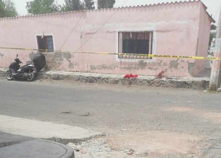 CONDENA ASESINATO DE PERREDISTAS EN APASEO EL GRANDE, GUANAJUATO