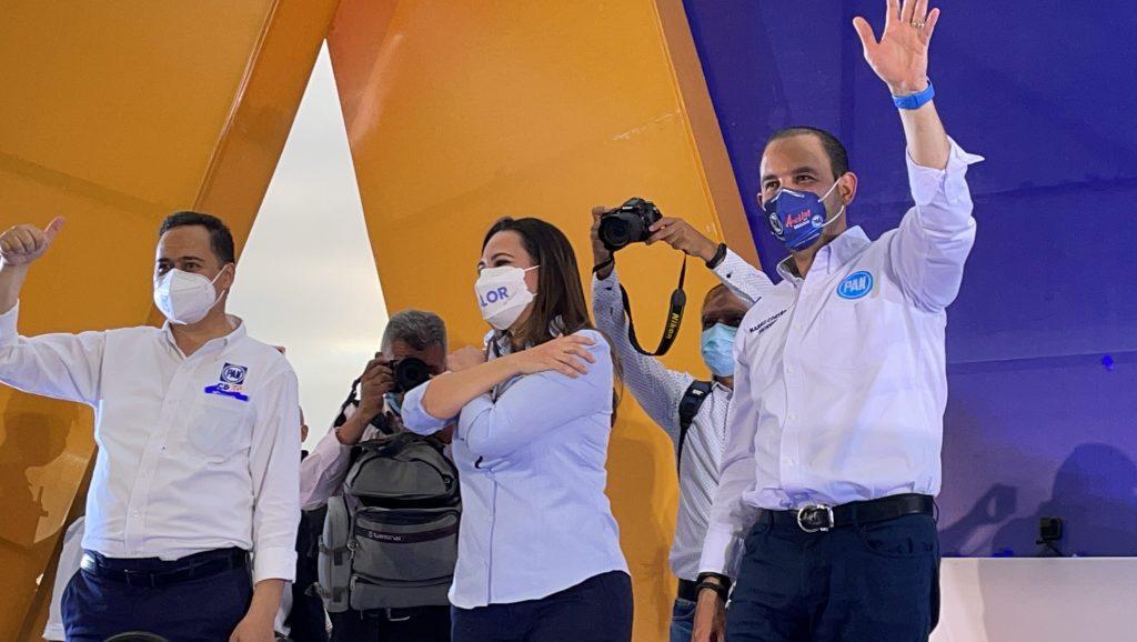 INICIA LORENA ALFARO CAMPAÑA A LA PRESIDENCIA DE IRAPUATO