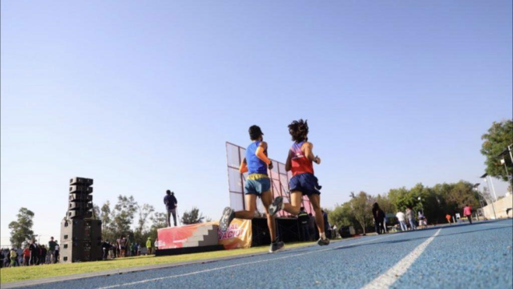 Promueven actividad actividad física en Irapuato