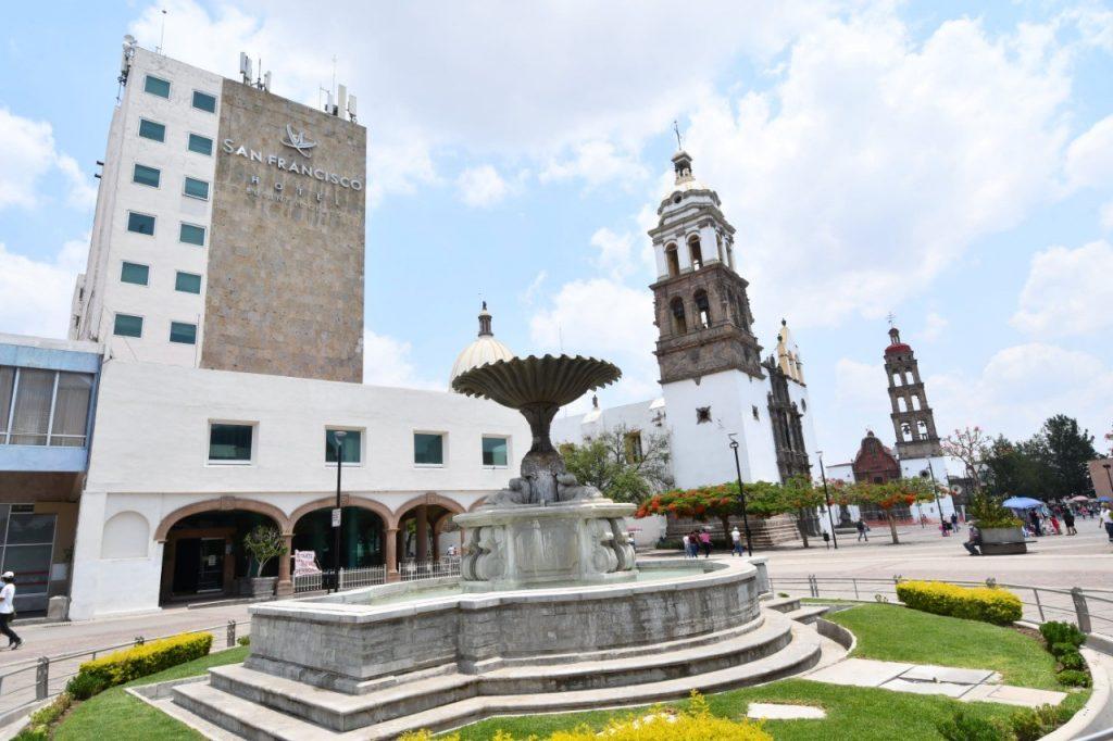 HOTEL RIOJA: DE LOS MÁS POPULARES Y ANTIGUOS DE IRAPUATO