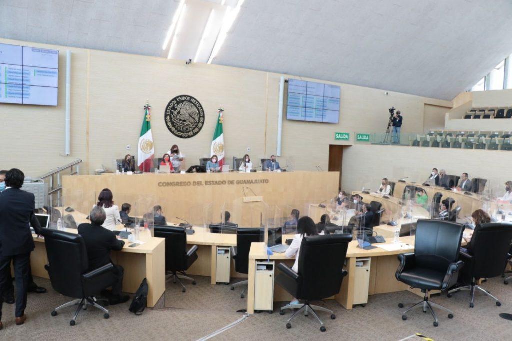 Formulan punto de acuerdo para que se decrete como patrimonio cultural intangible del Estado de Guanajuato, a las cabalgatas que se realicen en la entidad