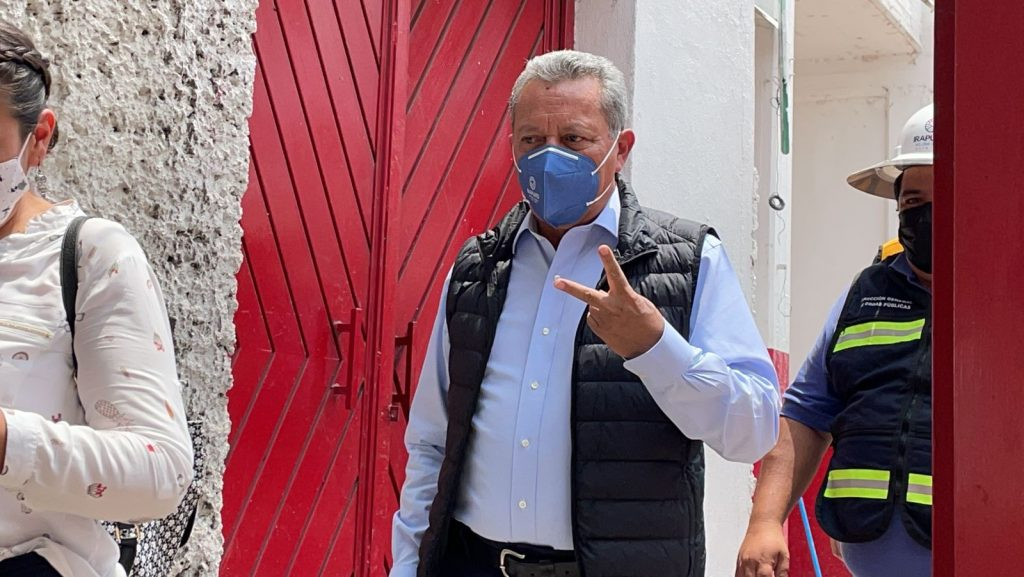 ASEGURA ALCALDE QUE IRAPUATO TENDRÁ UN EQUIPO DE FUTBOL DE PRIMERA