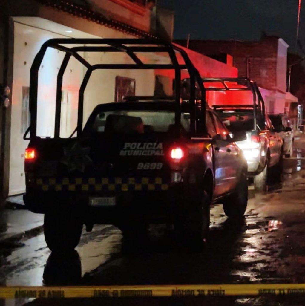 EJECUTAN A MANDO POLICIAL EN CORTAZAR