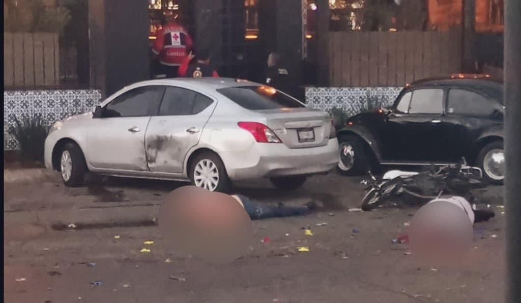 DS CALIFICÓ COMO TERRORISTA EL ATAQUE CON EXPLOSIVOS EN SALAMANCA