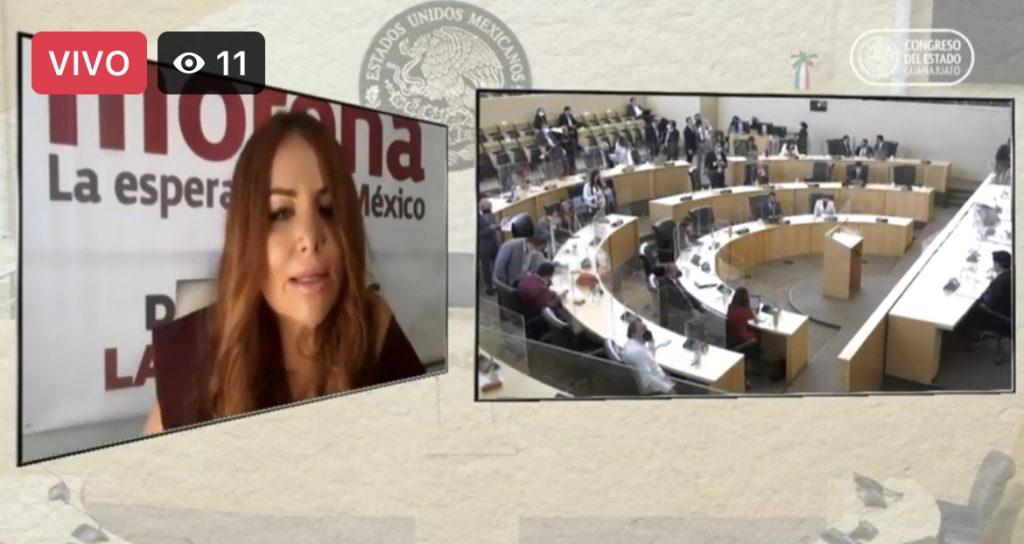 Buscan se puedan utilizar videos e imágenes en la presentación de propuestas legales