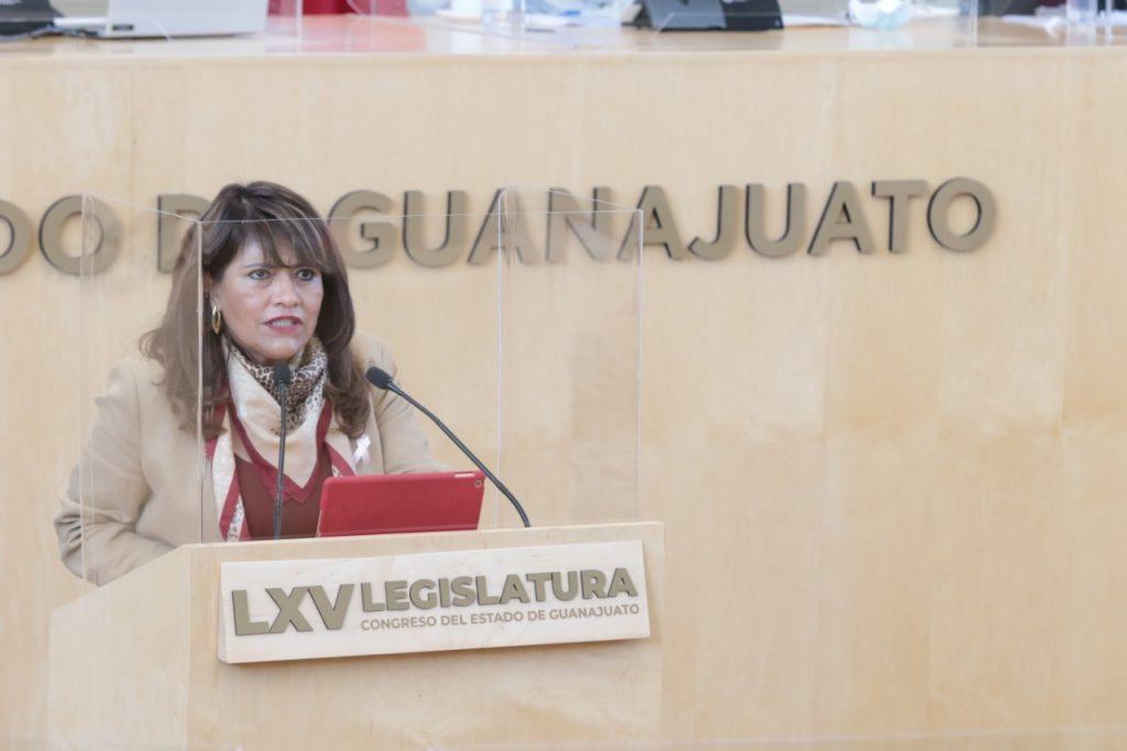 Plantea se cree la Comisión de Vigilancia y Fiscalización